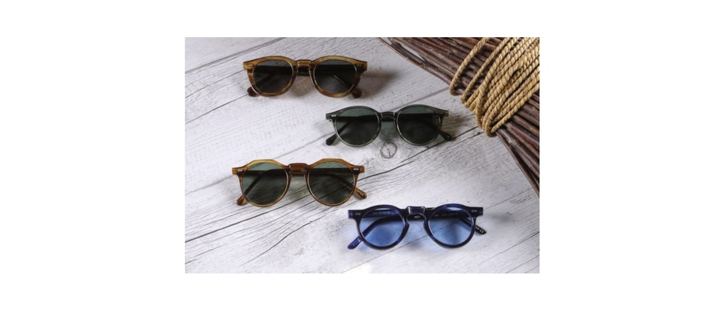Earth Bio, Eco Green, and Ocean: eco-sustainable must-have sunglasses